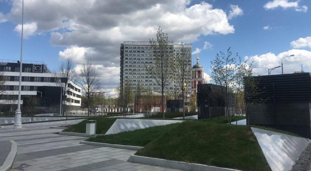 Нижегородский район Москвы – достойный пример трансформации промзон